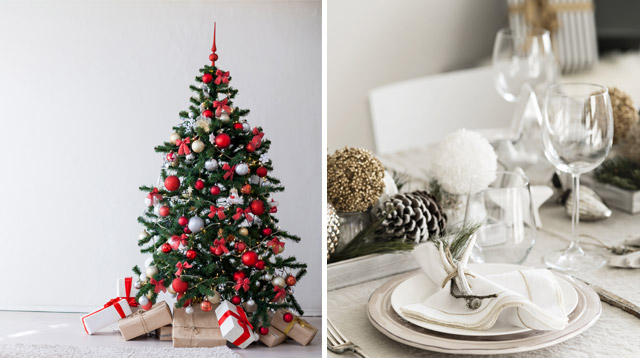 Your Speed-Cleaning Christmas Guide When You're Already Drowning in Chores