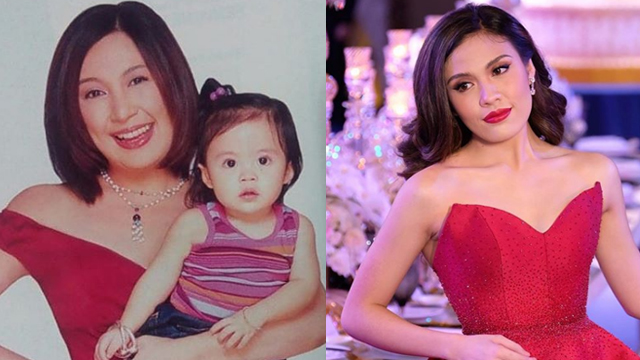 Sharon's Baby Frankie Pangilinan Turns 18 and the Celebration Was All About Family