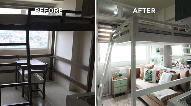 Would You Live in a 13sqm Condo Unit?