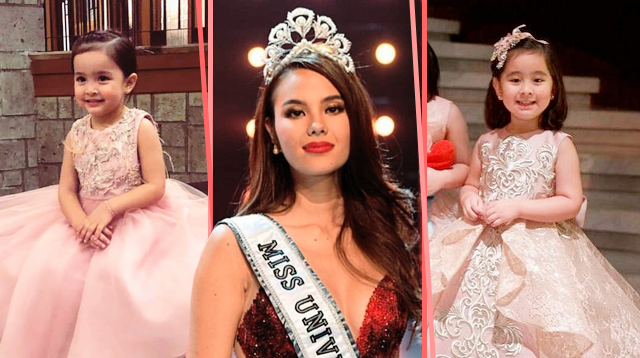 Moms Name Their Babies After Miss Universe 2018 Catriona Gray!
