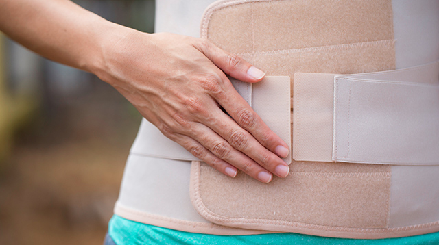 4 Ways Abdominal Binders Can Be Essential to Your Postpartum Recovery