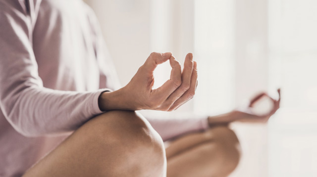 How to Treat Yourself Better and With Kindness (No Yoga Pose Required)