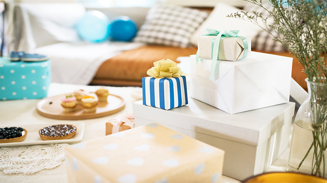 These Baby Shower Games Require Simple Props and Are Ideal for Large Groups!