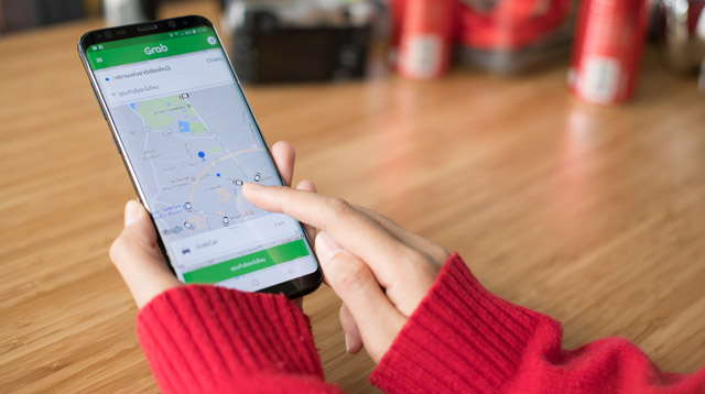 Have You Checked How Much You've Spent on Grab Last Year?