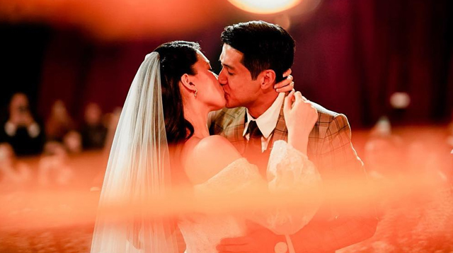 Ready the Tissue! Kylie and Aljur's Wedding Video Will Make You Cry
