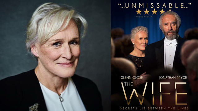 Glenn Close Pays Tribute to Mom in Speech: Women Should Be Allowed to Follow Their Dreams