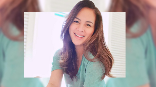 Lara Quigaman Reveals Hair Loss Four Months After Birth