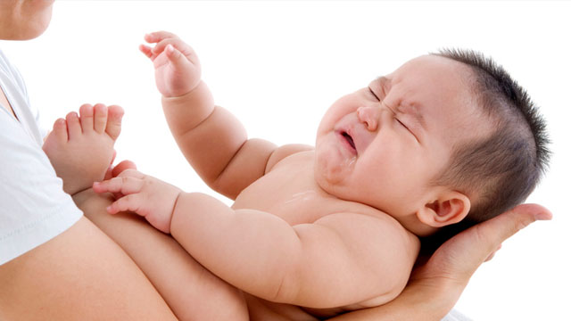 Babies Who Keep Waking Up at Night May Be More Intelligent, Says Expert