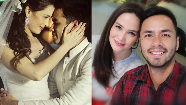 Kristine and Oyo Sotto Look Just as in Love Now as They Did Eight Years Ago