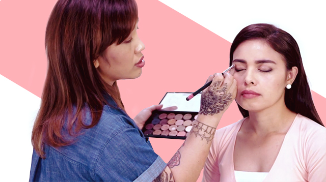 Never Look Outdated! Take Your Everyday Look From Day to Night With Our Easy Makeup Tutorial