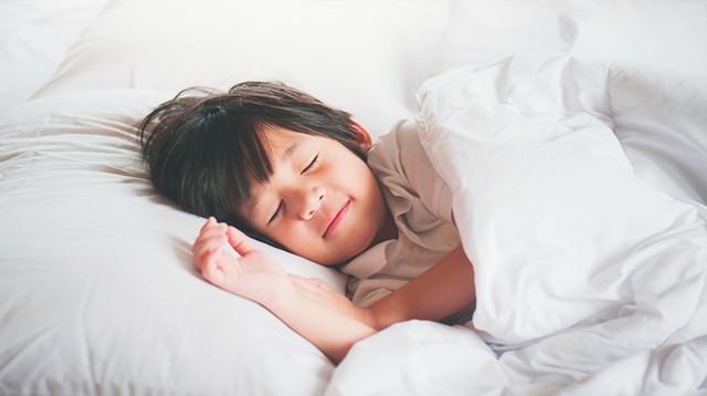 This Is the Ideal Time Your Child Needs to Be Asleep (It Gives You More Time for K-Drama!)