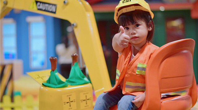 Please Stop Saying 'Panlalaki Yan' to My Daughter Who Loves Cars and Trucks