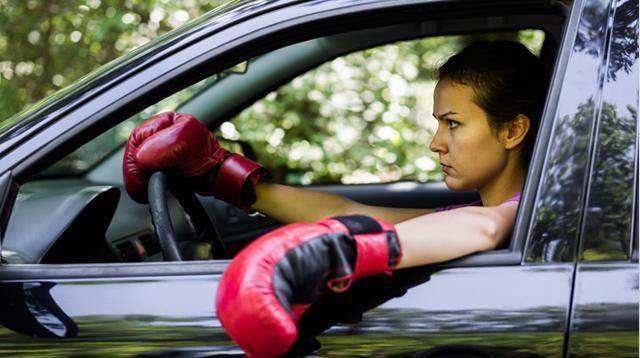I'm a Mom Who Drives, and I Took My Dad's Bilin to Heart: 'Maging Lalake Ka sa Kalye'