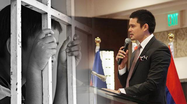 Proposed Age of Criminal Liability, Dapat Mo Ba Itong Ikabahala?