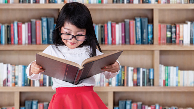 5 Characteristics Gifted Children Have In Common