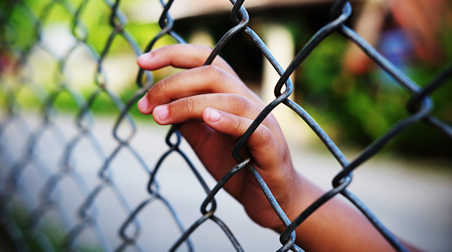 Having a Law That Will Jail a 9-Year-Old Is a Grave Injustice to Your Child's Rights