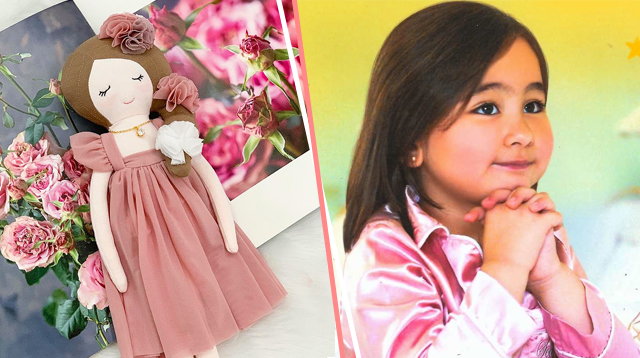 Check Out Scarlet Snow's Prayer Book and Marian Rivera's Doll Named Maria!
