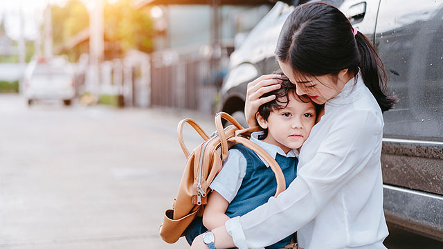 How Not to Raise Kids Who Are 'Mahina Ang Loob'