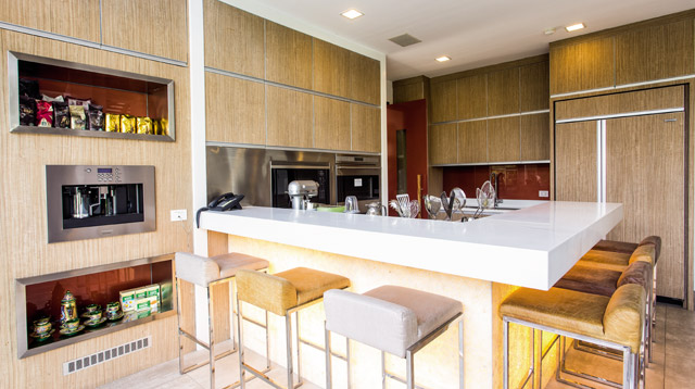 What Do Coco Martin, Vic Sotto, and Aljur Abrenica Have in Common? Awesome Kitchens!
