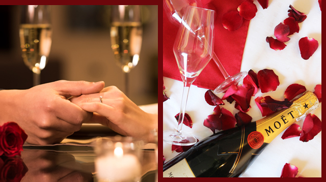 All the Sweet Valentine's Day Hotel Deals You Can't Miss From P1,299 and Up