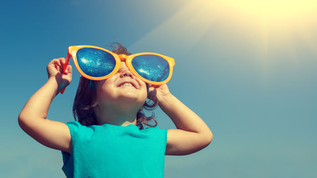 Why Sunglasses Are More Than Just a Fashion Accessory for Kids