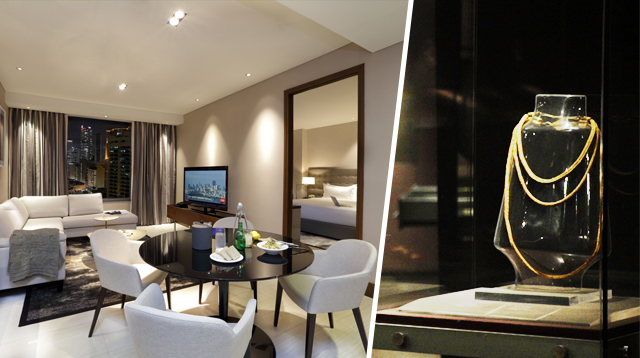 A Weekend at This Makati Hotel Comes With Cool Perks for the Whole Family