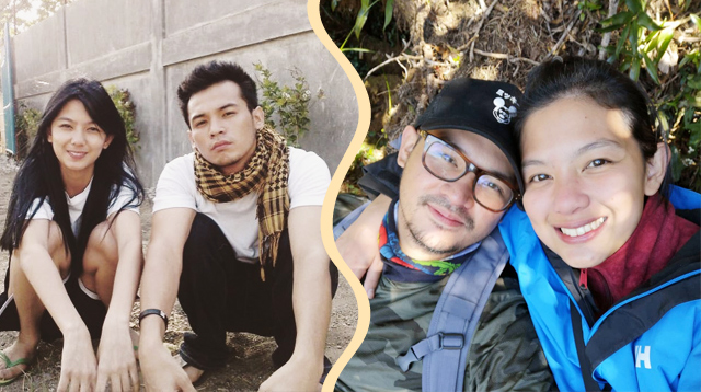 Jennica And Alwyn Uytingco's Love Story Proves Romance Doesn't Have To Be Expensive