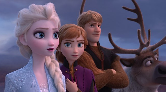 Parents Will Have Questions After Watching the 'Frozen 2' Trailer