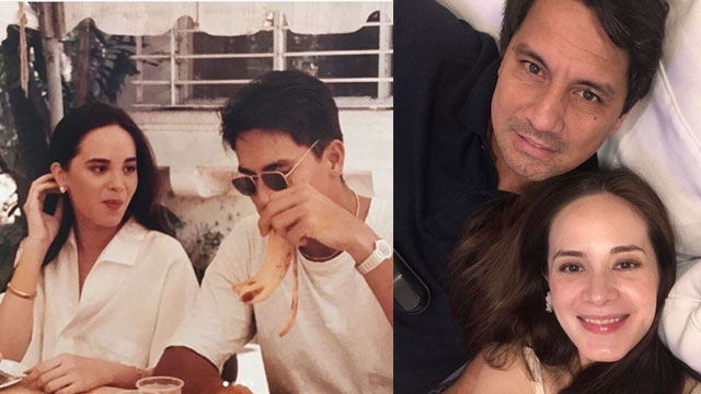Lucy Torres Remembers The First Time She Met Future Husband Richard Gomez