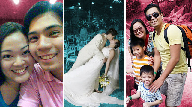 5 #MayForever Couples Share How They Survived the 7-Year Itch