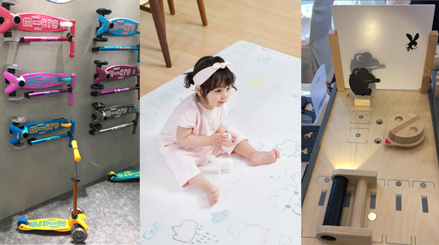 Our Wish List of Toys in 2019: Educational Play Mat, Coding Kit and More!