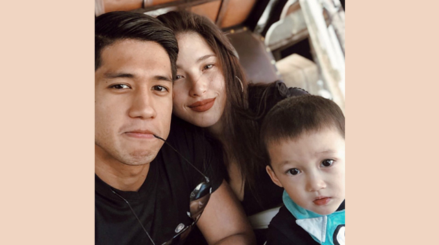 Kylie Padilla Chooses To Be A Submissive Wife to Aljur Abrenica