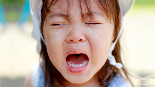 Answers to 'Why My Child Threw a Tantrum Today' Are Proof Kids Are Crazy (Funny)