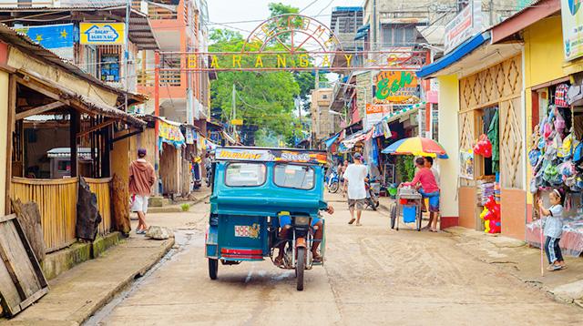 5 Mga Pakinabang na Natutuwa ang Mga Pamilya Kapag Nakatira Sila sa labas ng Metro Manila