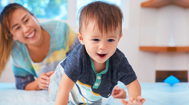 12 Situations When Toddlers Become Their Parents' #1 Health Hazard