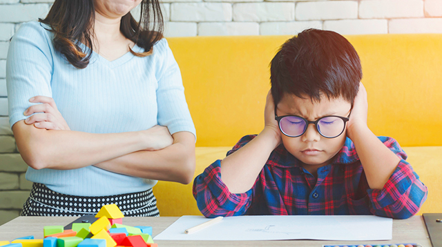 Youngest Kids in Kindergarten May Be Getting Misdiagnosed With ADHD: U.S. Study