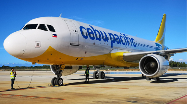 Get Ready for Cebu Pacific's Biggest Seat Sale Ever This March!