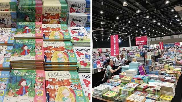'Maletas' Required! Our List of Must-Buy Children's Books at This Massive Sale