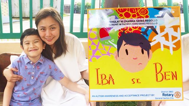 Mom Whose Son Has Autism: 'Ang Kailangan Nila ay Pang-Unawa at Hindi Awa'