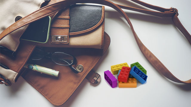 Nakakawala ng Pagod! Moms Share the Random Objects Kids Leave in Their Bags
