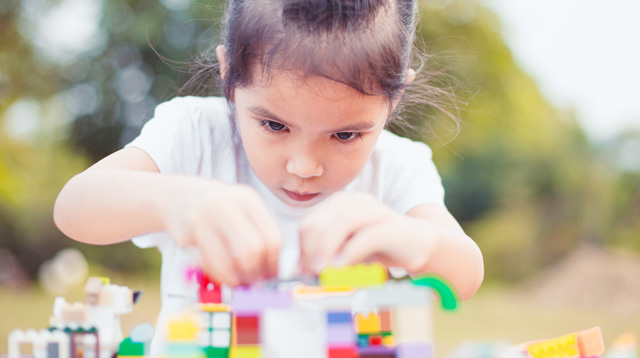 Occupational Therapist Shares 18 Activities to Get Your Child Ready for Preschool