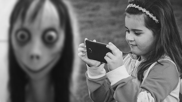 Parents, Momo Challenge Is an Online Danger That Cannot Be Taken Lightly