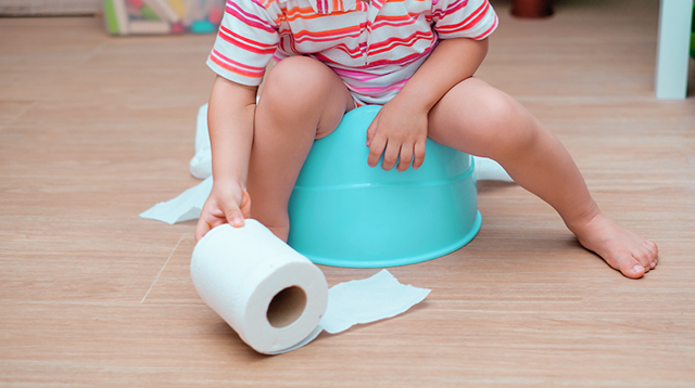 4 Products That Will Make Potty Training Less Stressful!