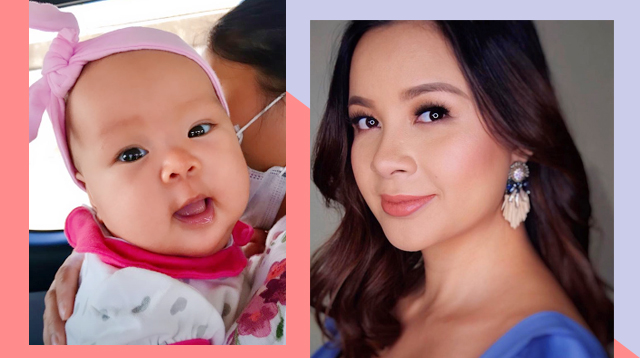 Sitti on Having a Yaya: 'Lilibubs Seems to Prefer Her Yaya Over Me'