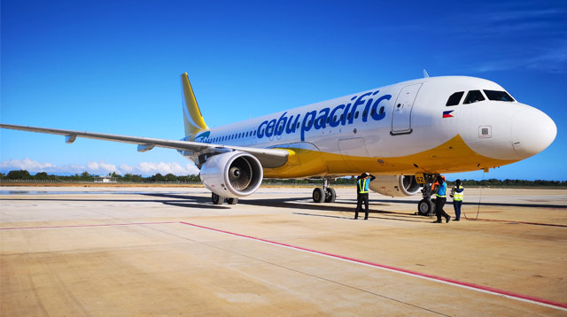 Cebu Pacific Cancels ALL Flights To China, Starting February 2, 2020