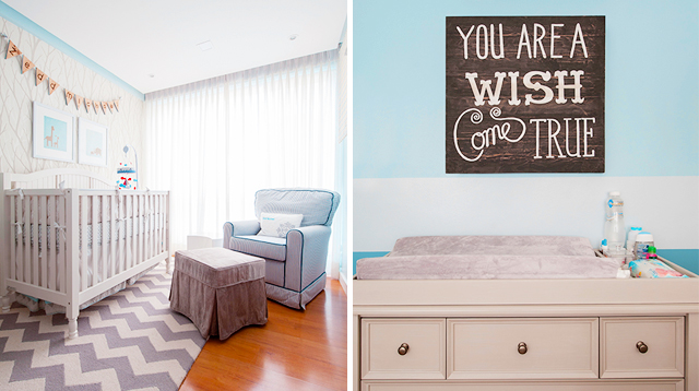 Experts Say Pastels May Not Be the Best Colors for Your Baby's Nursery