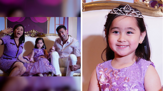 Vicki and Hayden Kho Share Their Screen Time Rules and Discipline Tactics