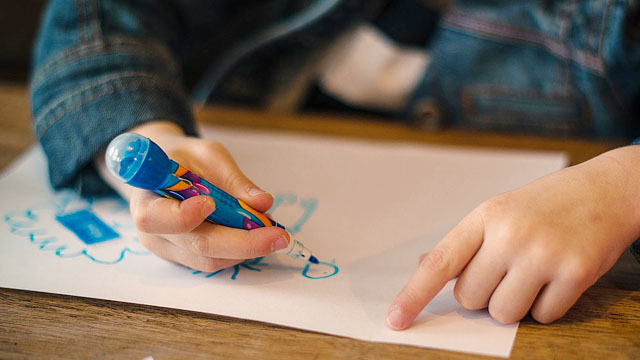 5 Teacher-Recommended Tips for Preschoolers Who Are 'Lazy' to Write