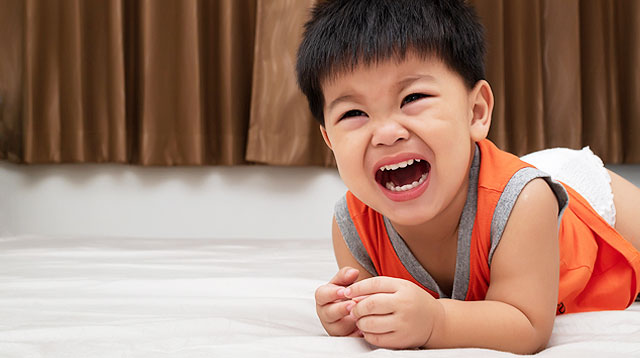 Saying 'No' Will Not Stop Your Child's Whining: 5 Better Ways to Handle It