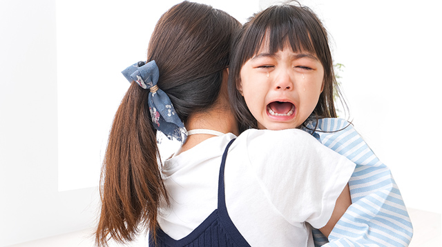 Make That Temper Tantrum Pass Quickly: 5 Strategies That Do Not Involve Yelling